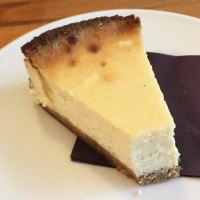 Cheese Cake Talk